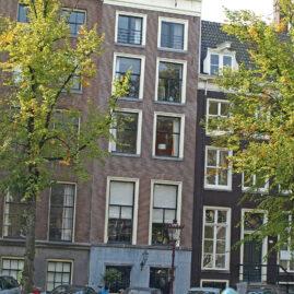 Restauratie, Amsterdam
