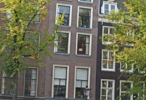 bouwbedrijf amsterdam