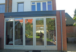 renovatie amsterdam
